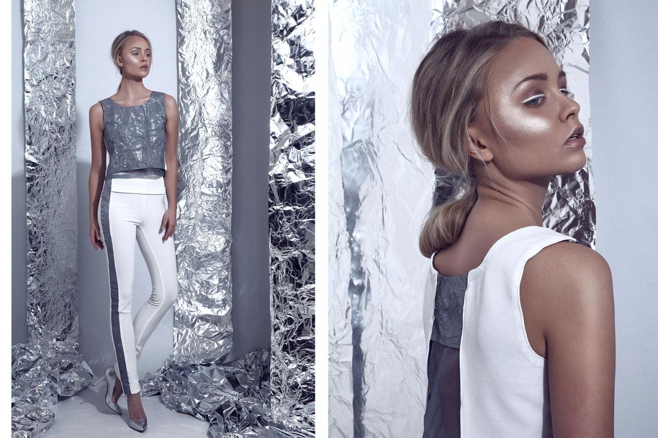 Lookbook Designer Claire Nungesser
